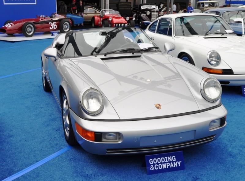 Car-Revs-Daily.com 1994 Porsche 911 Speedster 12