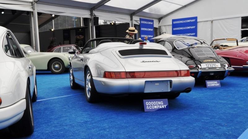 Car-Revs-Daily.com 1994 Porsche 911 Speedster 22