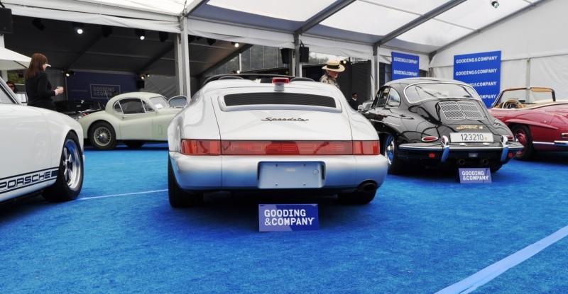 Car-Revs-Daily.com 1994 Porsche 911 Speedster 25