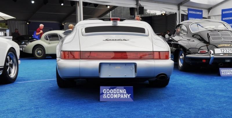 Car-Revs-Daily.com 1994 Porsche 911 Speedster 31