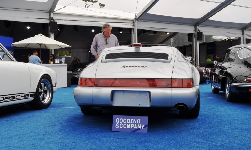 Car-Revs-Daily.com 1994 Porsche 911 Speedster 34