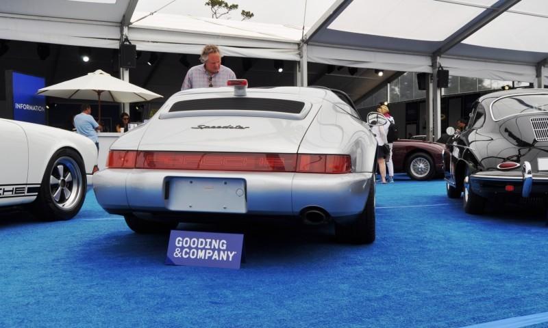 Car-Revs-Daily.com 1994 Porsche 911 Speedster 36
