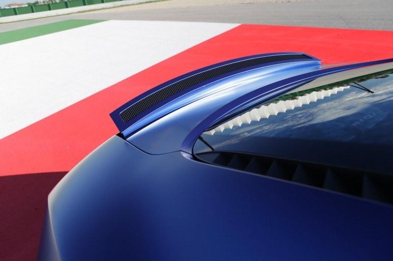 Car-Revs-Daily.com 2014 AUDI R8 V10 Plus in Sepang Matte Metallic Blue 47