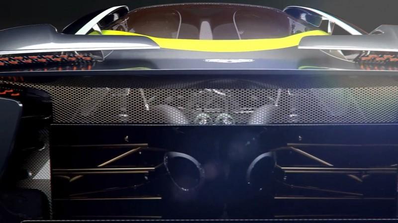 Car-Revs-Daily.com 2014 Aston Martin DP-100 Vision Gran Turismo Is Mid-Engine Hypercar 17
