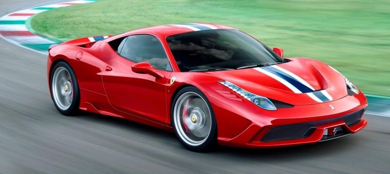 Car-Revs-Daily.com 2014 Ferrari 458 Speciale 16