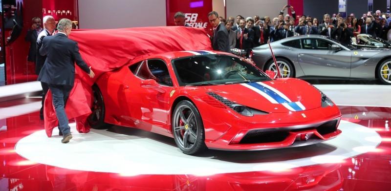 Car-Revs-Daily.com 2014 Ferrari 458 Speciale 17