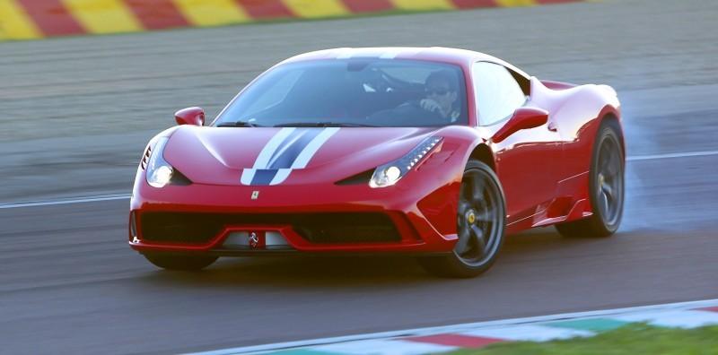 Car-Revs-Daily.com 2014 Ferrari 458 Speciale 26
