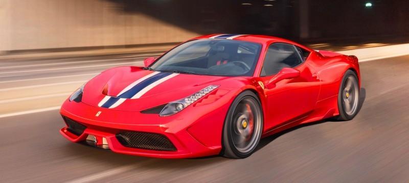 Car-Revs-Daily.com 2014 Ferrari 458 Speciale 35