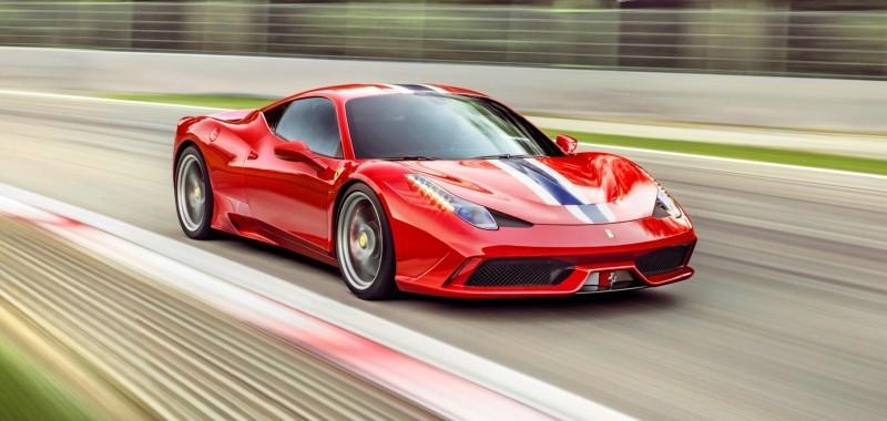 Car-Revs-Daily.com 2014 Ferrari 458 Speciale 43