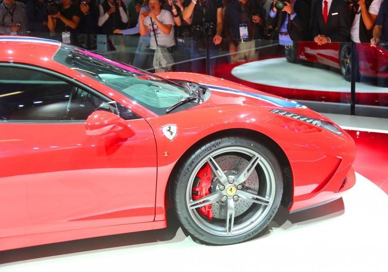 Car-Revs-Daily.com 2014 Ferrari 458 Speciale 5