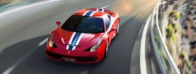 Car-Revs-Daily.com 2014 Ferrari 458 Speciale 52