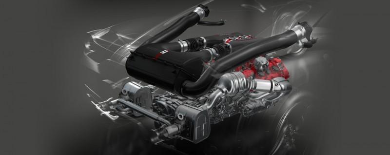 Car-Revs-Daily.com 2014 Ferrari 458 Speciale 85