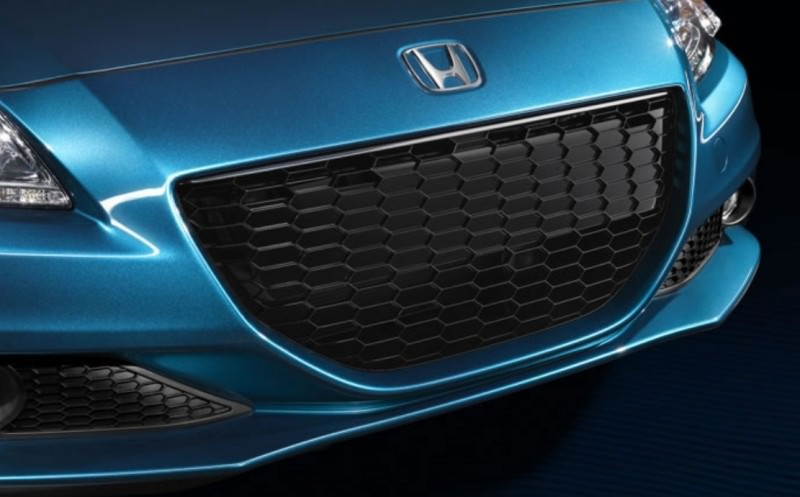 Car-Revs-Daily.com 2014 Honda CR-Z 18