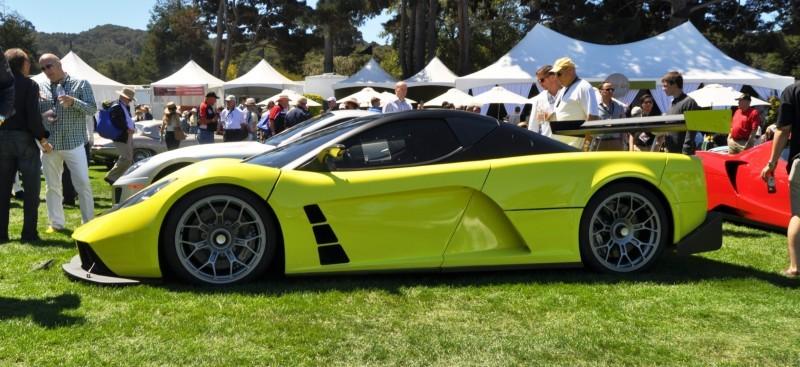 Car-Revs-Daily.com  2014 KEPLER Motion Is All-New, Twin-Turbo Hybrid Hypercar 26