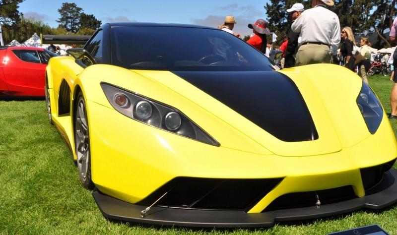 Car-Revs-Daily.com  2014 KEPLER Motion Is All-New, Twin-Turbo Hybrid Hypercar 46