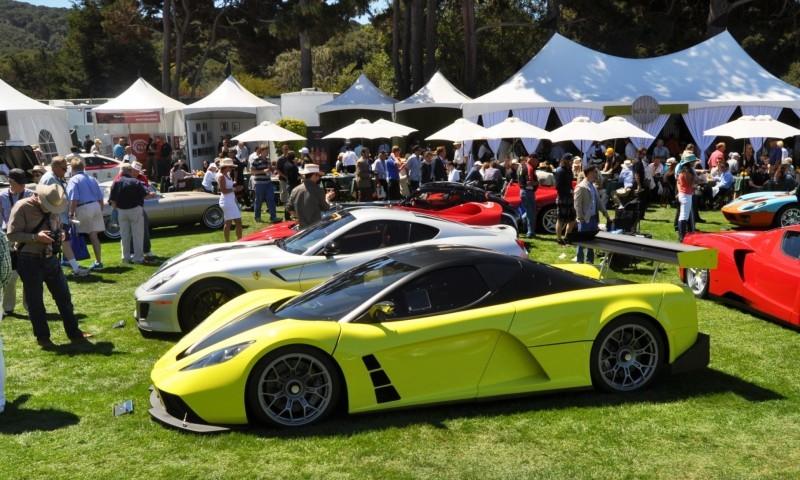 Car-Revs-Daily.com  2014 KEPLER Motion Is All-New, Twin-Turbo Hybrid Hypercar 65