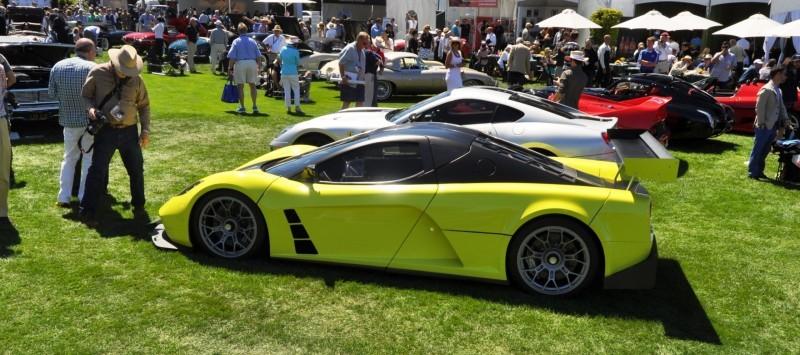 Car-Revs-Daily.com  2014 KEPLER Motion Is All-New, Twin-Turbo Hybrid Hypercar 74