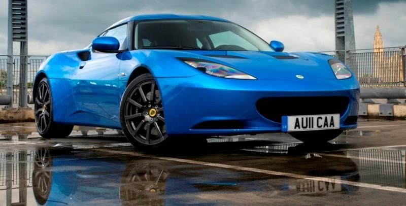 Car-Revs-Daily.com 2014 LOTUS Evora and Evora S - USA Buyers Guide - Specs, Colors and Options 43