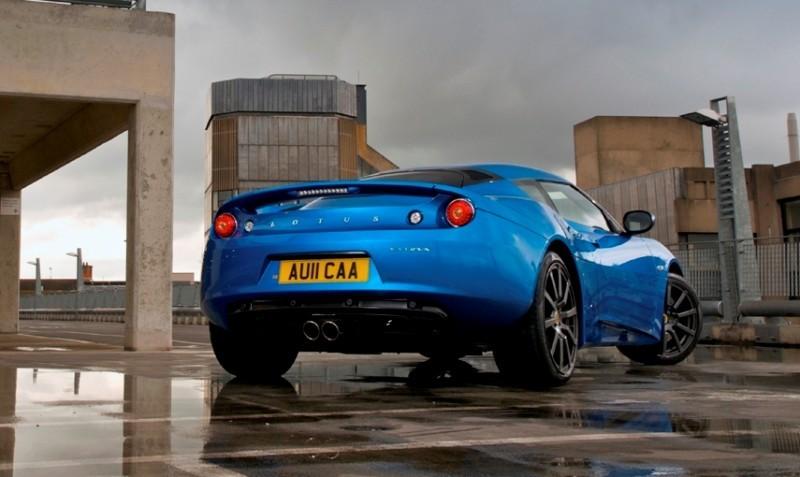 Car-Revs-Daily.com 2014 LOTUS Evora and Evora S - USA Buyers Guide - Specs, Colors and Options 44