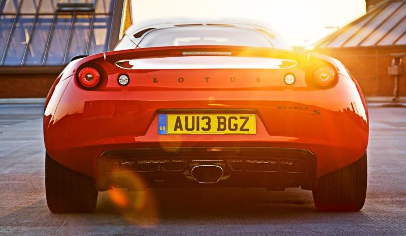 Car-Revs-Daily.com 2014 LOTUS Evora and Evora S - USA Buyers Guide - Specs, Colors and Options 86