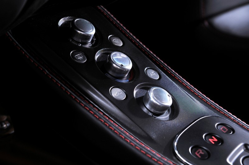 Car-Revs-Daily.com 2014 LOTUS Evora and Evora S - USA Buyers Guide - Specs, Colors and Options 9