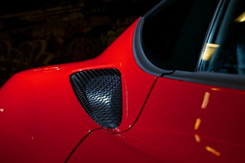 Car-Revs-Daily.com 2014 LOTUS Evora and Evora S - USA Buyers Guide - Specs, Colors and Options 97