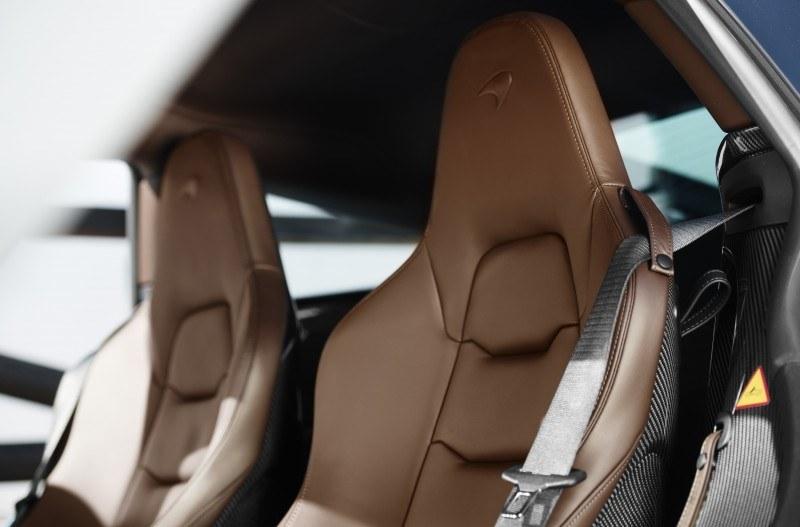 Car-Revs-Daily.com 2014 McLaren 650S Coupe and Spider Launch Ascari Circuit 67