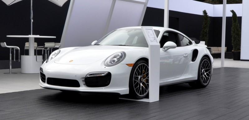 Car-Revs-Daily.com 2015 911 Turbo and Turbo S Cabrio 3