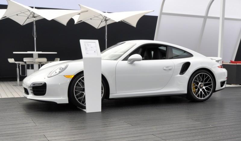 Car-Revs-Daily.com 2015 911 Turbo and Turbo S Cabrio 8