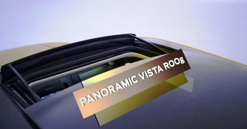 Car-Revs-Daily.com 2015 Ford Edge Sport and Titanium INTERIOR 9
