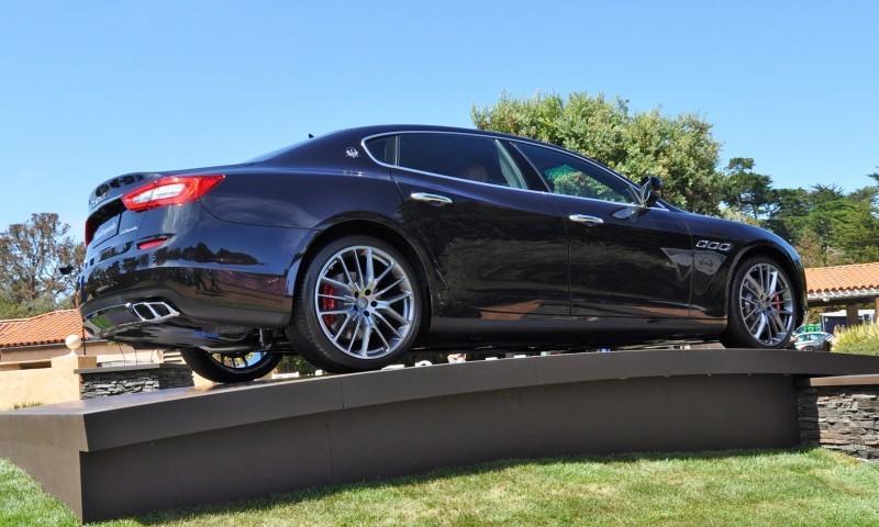 Car-Revs-Daily.com 2015 Maserati Quattroporte 11