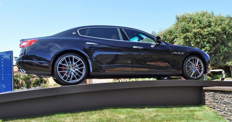 Car-Revs-Daily.com 2015 Maserati Quattroporte 15