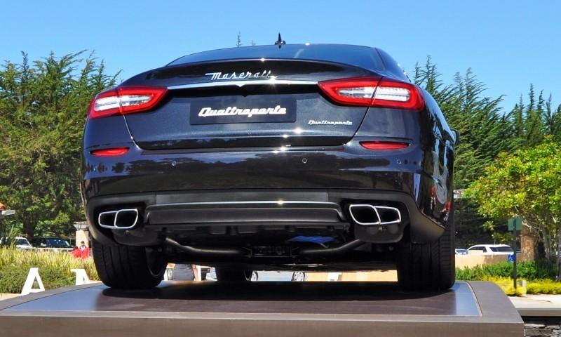 Car-Revs-Daily.com 2015 Maserati Quattroporte 3