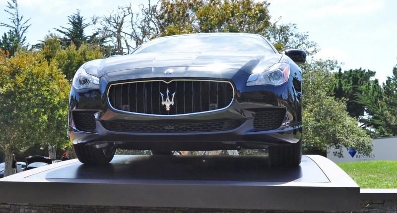 Car-Revs-Daily.com 2015 Maserati Quattroporte 34