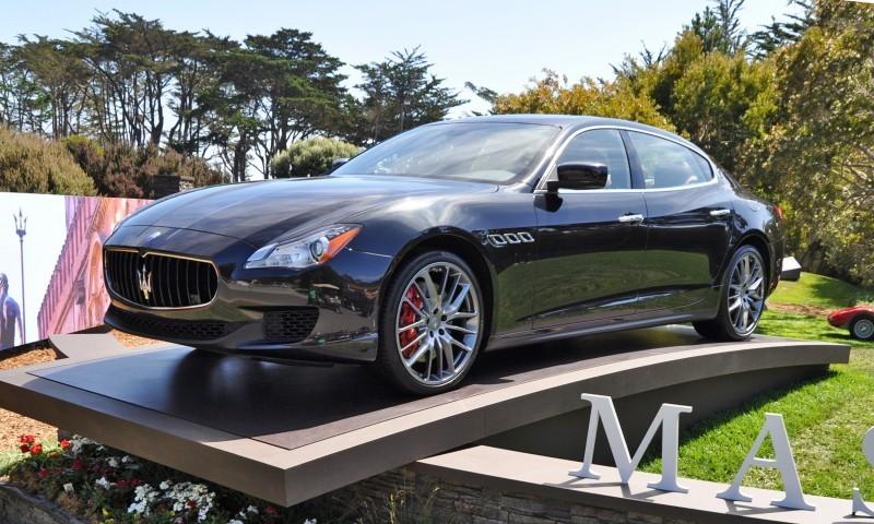 Car-Revs-Daily.com 2015 Maserati Quattroporte 54