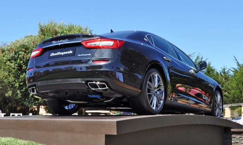 Car-Revs-Daily.com 2015 Maserati Quattroporte 6