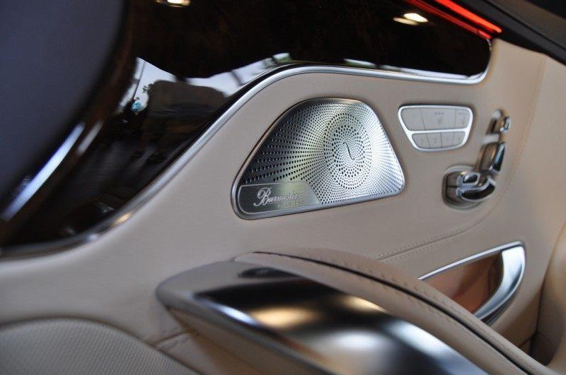 Car-Revs-Daily.com 2015 Mercedes-Benz S550 Coupe 22