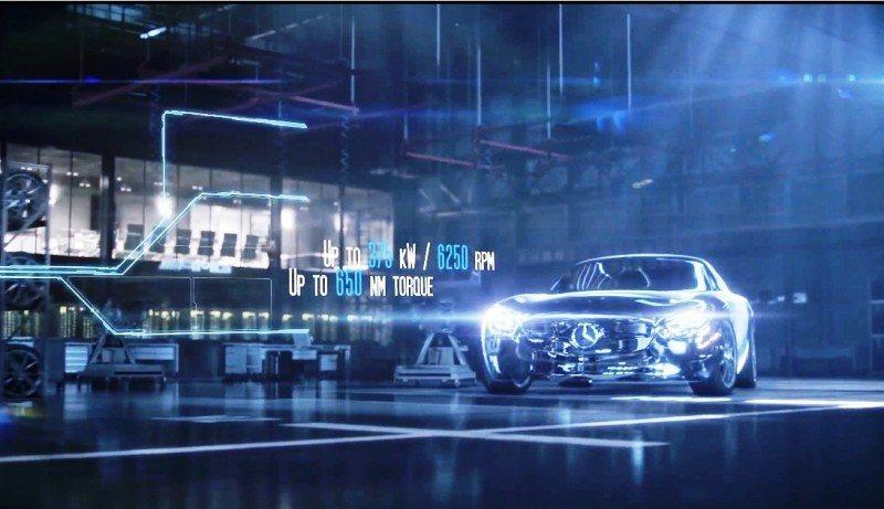 Car-Revs-Daily.com 2015 Mercedes-Benz SLS GT Predictions 10