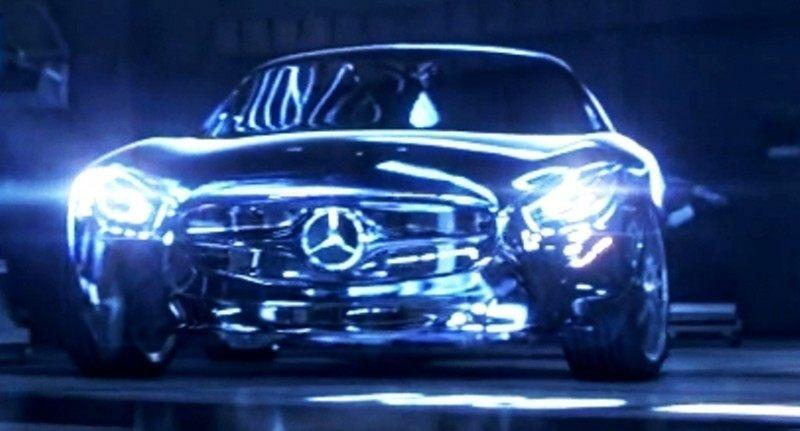 Car-Revs-Daily.com 2015 Mercedes-Benz SLS GT Predictions 9