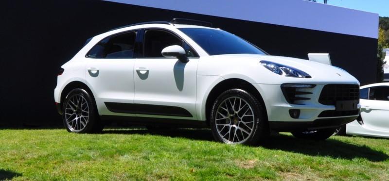 Car-Revs-Daily.com 2015 Porsche Macan S 10