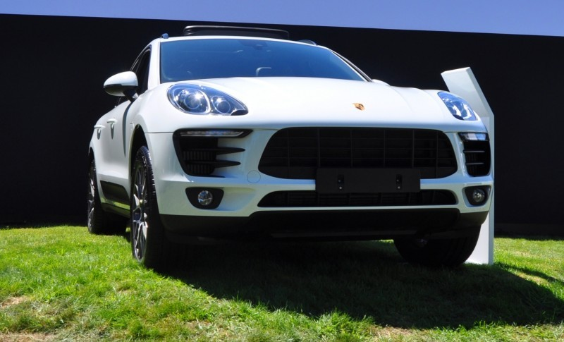 Car-Revs-Daily.com 2015 Porsche Macan S 18