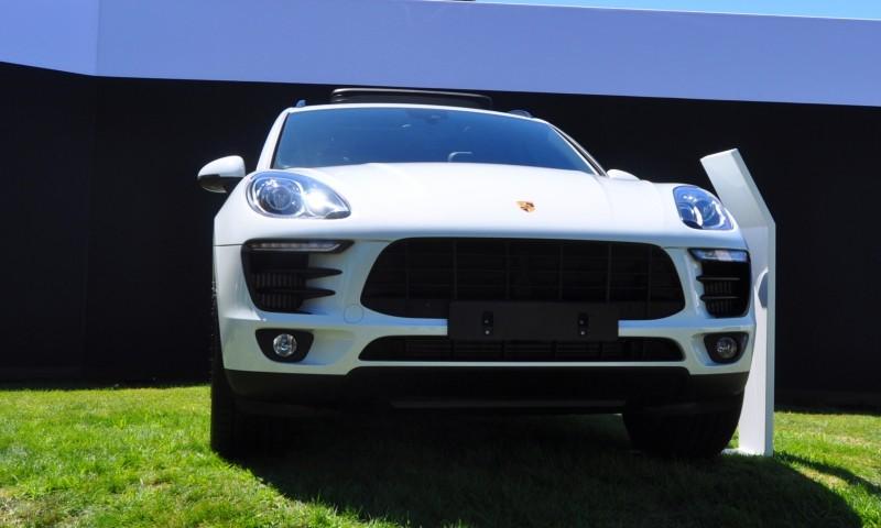 Car-Revs-Daily.com 2015 Porsche Macan S 19