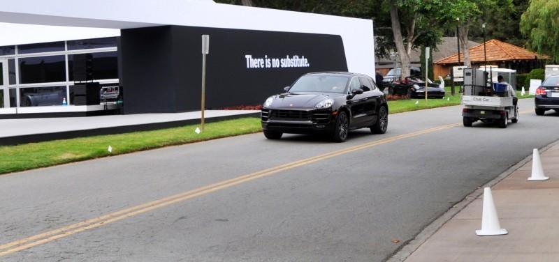 Car-Revs-Daily.com 2015 Porsche Macan S 2