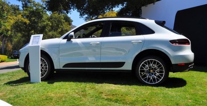 Car-Revs-Daily.com 2015 Porsche Macan S 48
