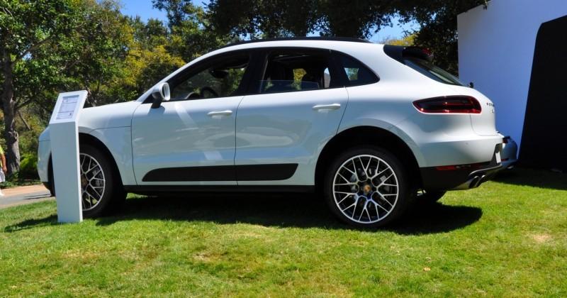 Car-Revs-Daily.com 2015 Porsche Macan S 51