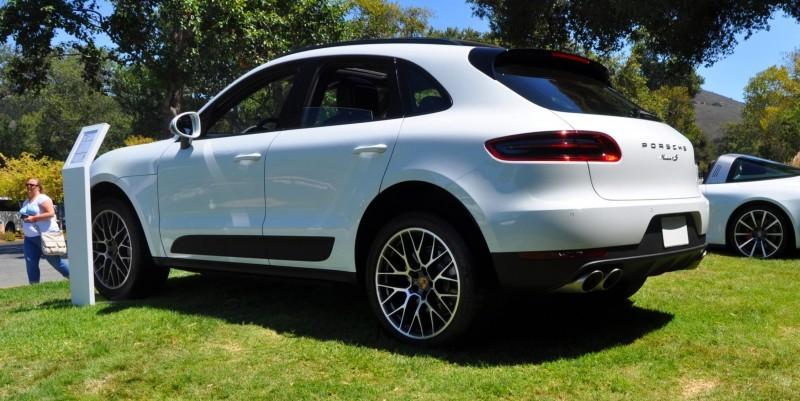 Car-Revs-Daily.com 2015 Porsche Macan S 56