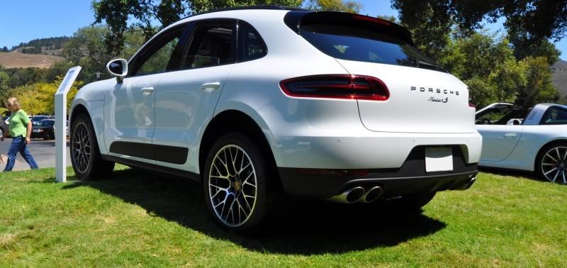 Car-Revs-Daily.com 2015 Porsche Macan S 58