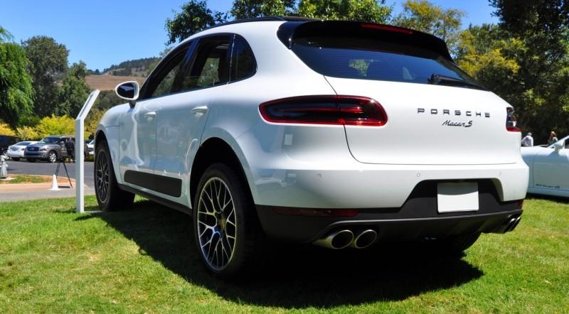 Car-Revs-Daily.com 2015 Porsche Macan S 60