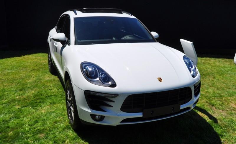 Car-Revs-Daily.com 2015 Porsche Macan S 84