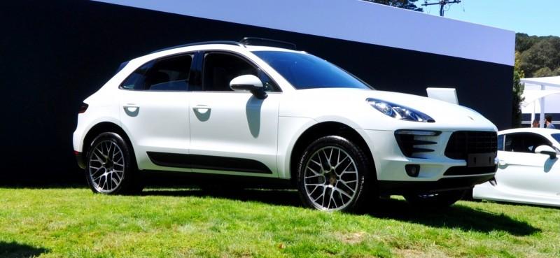 Car-Revs-Daily.com 2015 Porsche Macan S 9